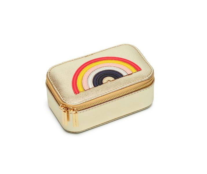 """Schmuckbox """"Regenbogen"""" von Estella Bartlett"""