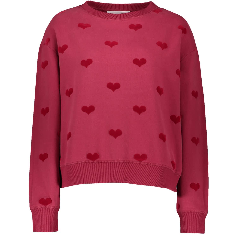 """Another Brand Sweatshirt """"Herzen""""- Größe L"""